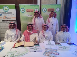 Dr. Omar and Students Club